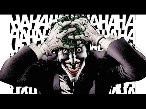 ตัวอย่างการแปล 5 - Batman: The Killing Joke (Radio Drama)