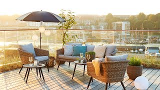 THIS JUST IN: Fresh Outdoor Style Ideas For Backyard Patios & More