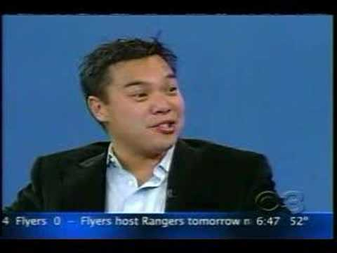 Lyman Chen's interview with CBS-3 Phila's Ukee Washington