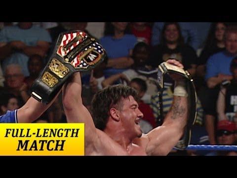 FULL-LENGTH MATCH - SmackDown - Guerreros vs. World's Greatest Tag Team