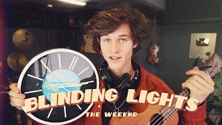 Remaking BLINDING LIGHTS by THE WEEKND in ONE HOUR! | ONE HOUR SONG CHALLENGE