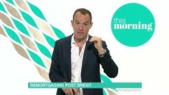 Remortgaging Post Brexit | This Morning