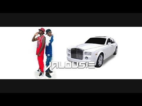 Lion Hill Ft  Boy Black - Jalousie [Official Audio]