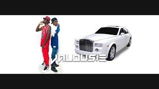 Lion Hill ft  Boy Black - Jalousie [Official Audio] mp3