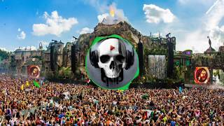 KhalNaYaK TheMe In Edm Dj Viren || DJ HARIOM ||