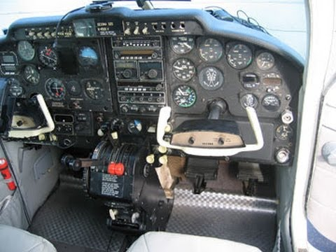 Learn To Fly part 1 ~ Aircraft Controls Explained