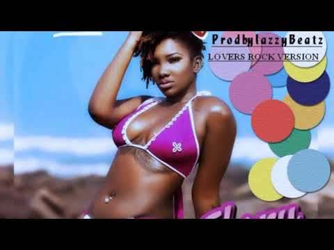 Ebony - Date Your Fada (Lovers Rock Version)(Prod. By Lazzy Beatz)