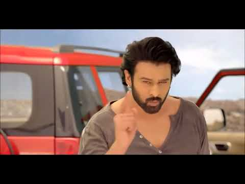 Saaho Official TrailerSaaho First LookPrabhas, Shraddha KapoorSujeeth#Saaho #HBDPrabhas