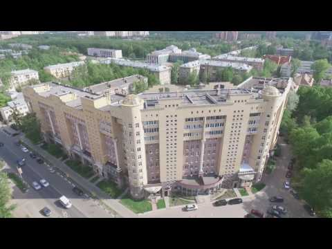 Жилой дом г. Королев, ул. Циолковского, дом 2А