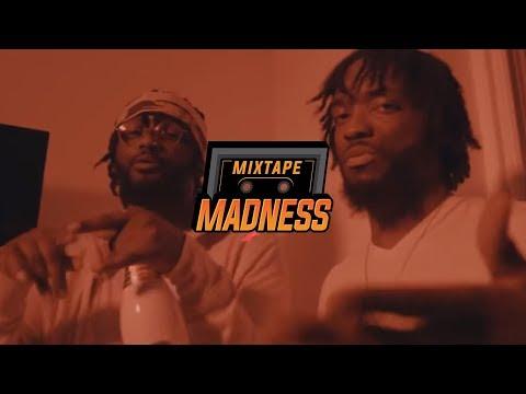 Tape X Chuckz - Chairman (Music Video) | @MixtapeMadness
