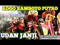 Lagu Jaranan Terbaru 2018 Rogo Samboyo Putro Udan Janji