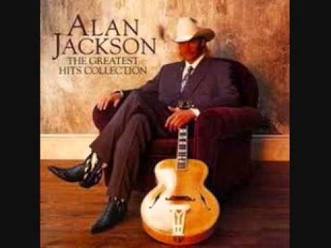 Alan Jackson-I'd Love You All Over Again