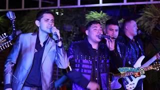 Los Hijos De La Cuadra Ft. Diego Sandoval - Chequen El Dato (En Vivo 2016)