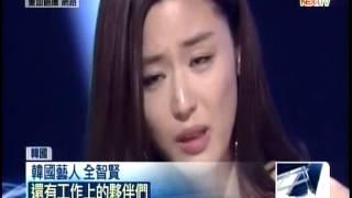 20140528 千颂伊我爱你 都敏俊拿奖大告白 壹电视