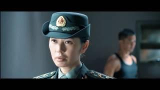 китайские боевики. спец подразделение Волки.