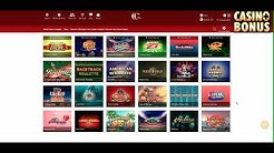 ♣️ 5 € Bonus ohne Einzahlung im deutschen Casino Club Casino - exklusiv!
