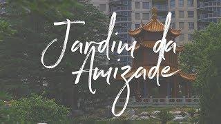 Baixar Jardim Chinês da Amizade, Paraíso Escondido em meio a cidade de Sydney,  Austrália