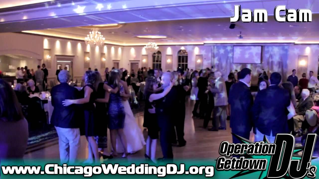 Crystal Grand Banquet Hall Lemont Jake Jackie Ipema Youtube