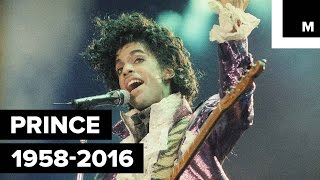 Prince: The Incredible Life of the Late Music Icon