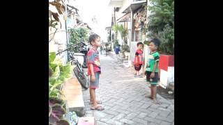 Kupang krajan tawuran