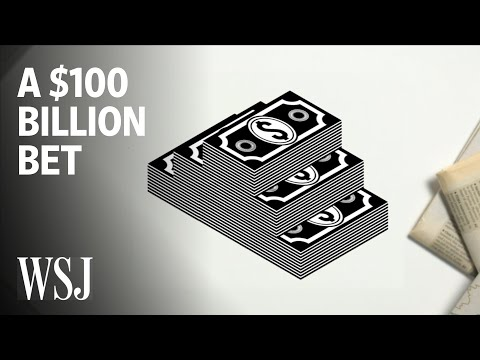 How a $100 Billion Fund Is Changing Investing   WSJ