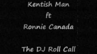 Pete Doyle The Kentish Man Ft Ronnie Canada The DJ Roll Call