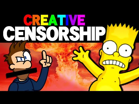 Creative Censorship - Eddache