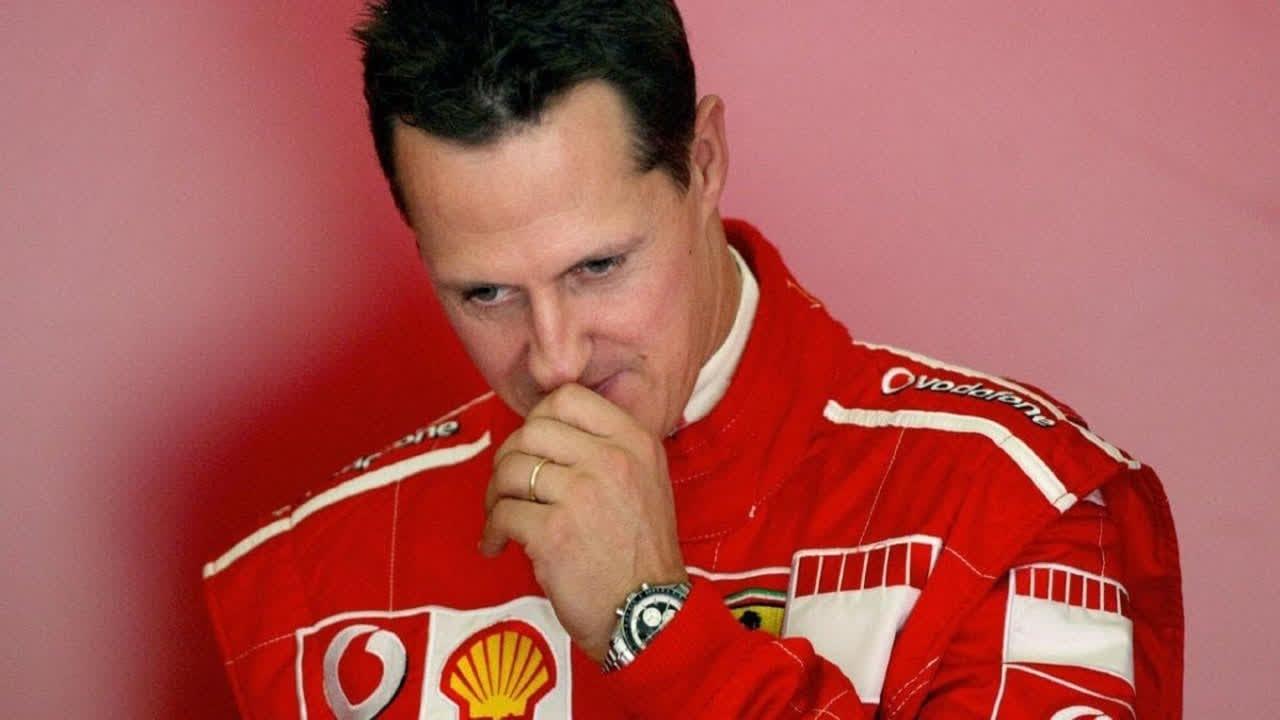 Neuigkeiten Von Michael Schumacher