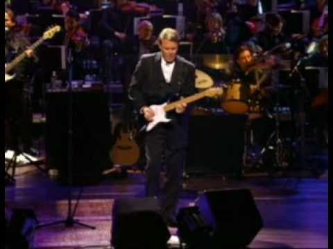 Glen Campbell  Try A Little Kindness Live 2002