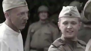 шикарный военный фильм Стрелок новые военные фильмы 2016