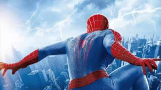 The amazing spiderman 2 soundtrack 20 You're That Spider Guy