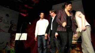 Ben Vautier Fluxus Concert 2