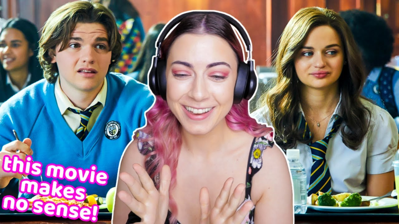THE KISSING BOOTH 2 is a hot mess (Movie Commentary & Reaction)