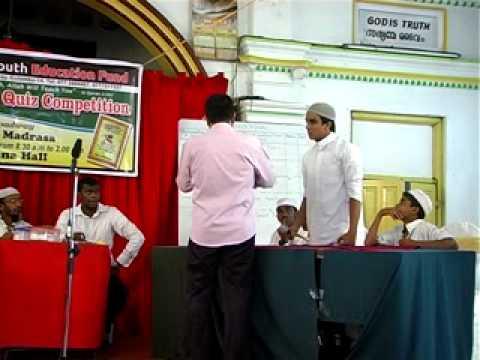 colombo muslim youth education fund & madrasathun noor 08
