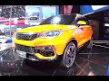New Chinese SUV Leoparrd CS9 70000 USD only, Changfeng Liebao CS9 SUV