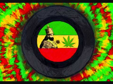Not Guilty - Burning Spear