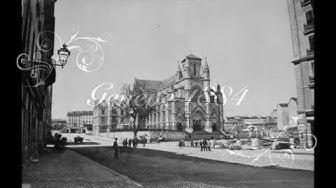 Genève 1850 à 2015