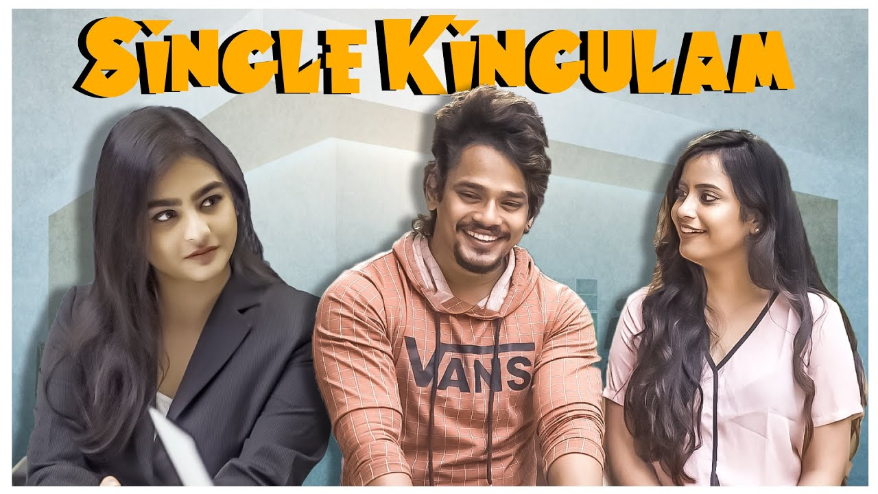 Single Kingulam || Mehaboob Dil Se FT. Sheetal Gauthaman || Infinitum media