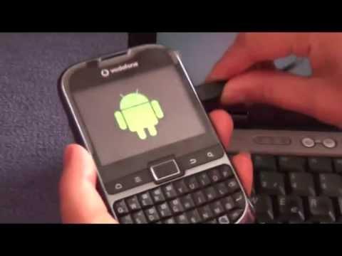 Direct Unlock Vodafone Smart Chat