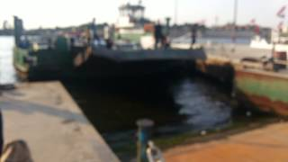 Suez Canal New: infectious tiger 6 workers navigate the channel