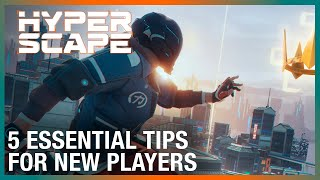 Hyper Scape: 5 Essential Tips For New Players | Ubisoft [NA]