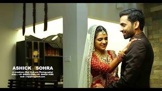 KERALA MUSLIM WEDDING ASHICK  SOHRA wedding