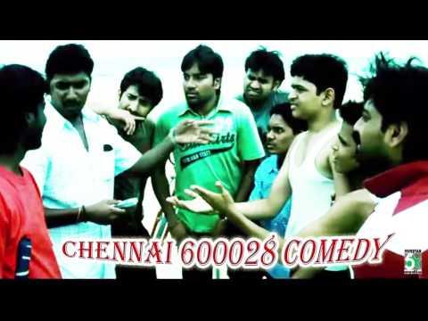chennai 60008 comedy