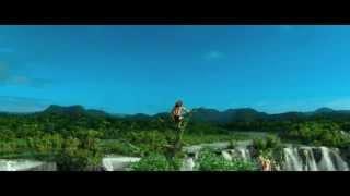 Тарзан (2013), русский трейлер