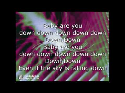 Jay Sean - Down with lyrics and download link