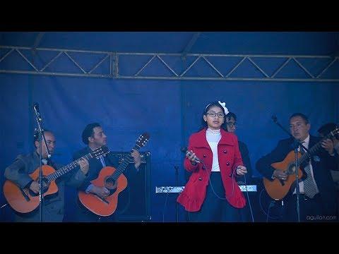 1er Festival de la música nacional ecuatoriana (aficionados)