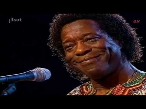 Buddy Guy & his Blues Band - Five Long Years - Live Bern 2000
