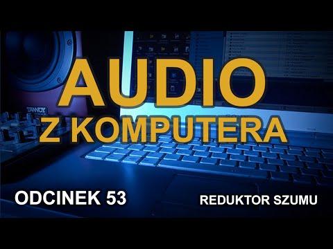 Audio z komputera