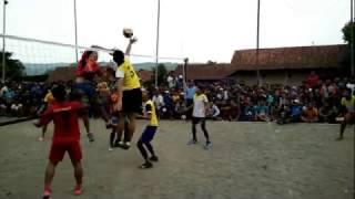 BOLA VOLI-BIMBO CUP | Bimbo Team (Tasik) Vs Adi Putra | Turnamen Terbuka Desa Jemasih-Ketanggungan
