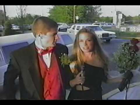 Shawnee High School - Senior Prom Video - Class of 1997